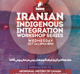 Iranian-Indigenous Integration Workshop Series