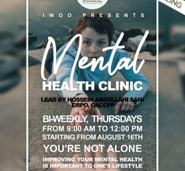 Mental Health Clinic