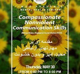 Compassionate Nonviolent Communication Skills