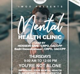 IWOO Mental Health Clinic